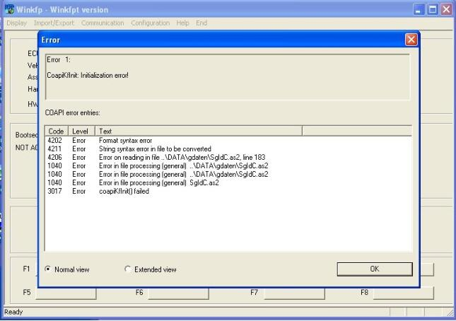 How to install WinKFP on Win XP-9