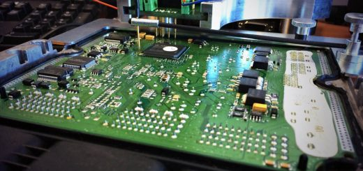 ECU Chip Tuning-1