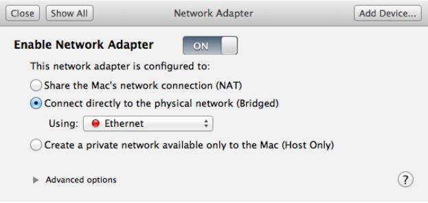 How to install and configure E-sys on MacOSX-1