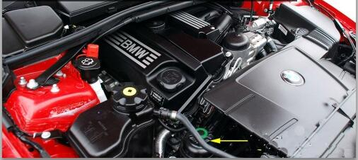 How to tell hydraulic and electric power steering system -3
