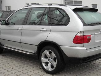 BMW X5 E53 Self-adaptive Hightlighs & Automatic Windshield Wipers Trouble