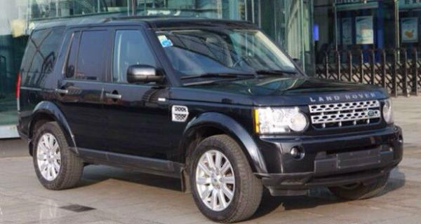 Land Rover Discovery 4 C1131C1A20 Air Suspension Trouble Repair