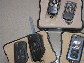 Will You Choose Add New Audi Key with OEM Key-1