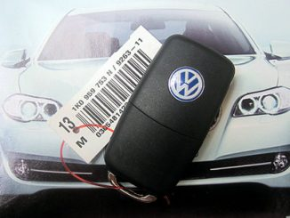 How To Program For VW 3 Gen Immobilizer System