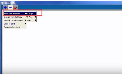 Ford ABS Module Programming By Ford IDS (1)