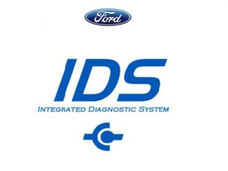 Ford IDS-1