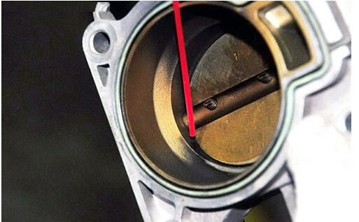 How To Clean Throttle Body By Yourself (3)