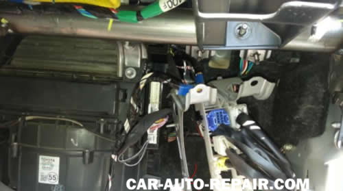 How To Program Smart Key For Toyota Camry 09 All Key Lost (2)