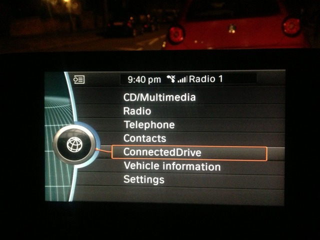 How to Coding/ Active Internet & BMW Live-1