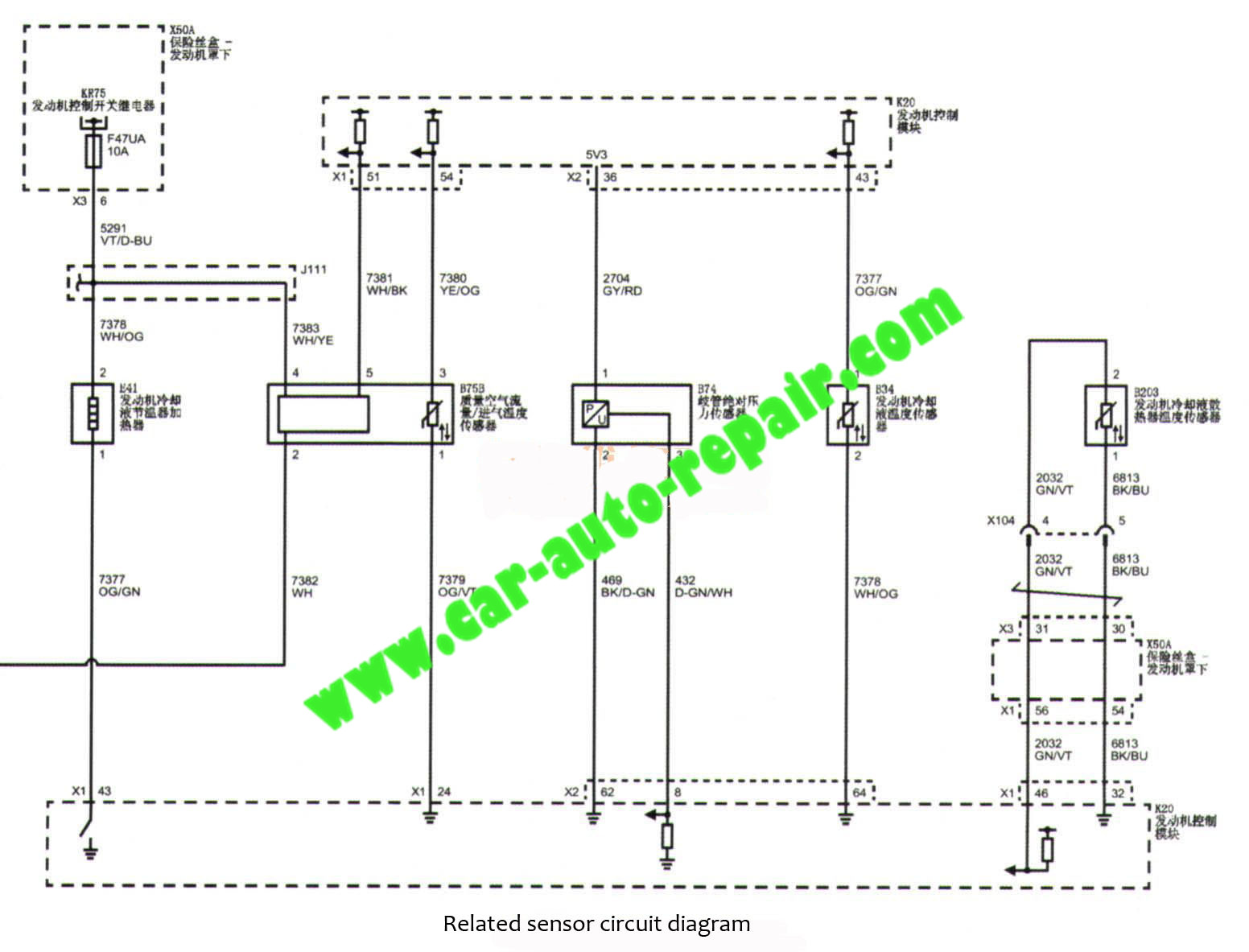 Jeep J10 Wiring Diagram Page 4 And Schematics Diagrams 1977 1976 1974