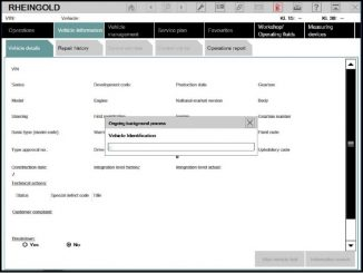 K+DCAN Configuration and Verification With BMW ISTA+ (10)