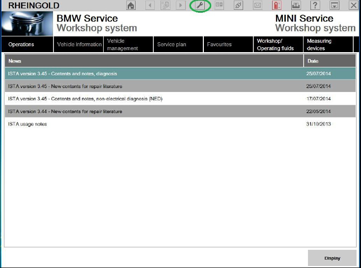 K+DCAN Configuration and Verification With BMW ISTA+ (6)