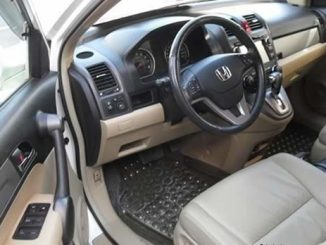 Honda CRV 2010 Remote Trouble Repair