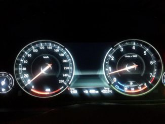 BMW 6WB MFID Instrument Cluster Retrofit And Coding