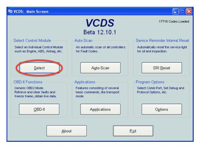 How to Enable Audi MMI Green Menu(Hidden Menu) by VCDs & Script (1)
