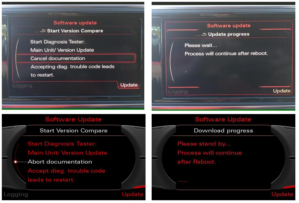 How to update Audi MMI 3G Firmware (11)