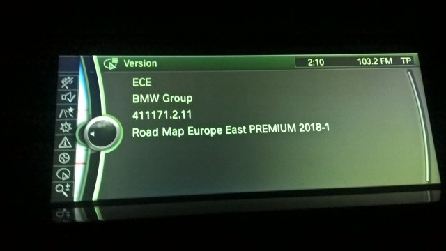 bmw road map europe professional download 2018 BMW Navigation Road Map Europe DownloadAuto Repair Technician