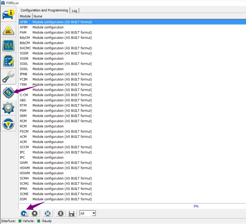How to Use FORScan to Backup Module Data-3