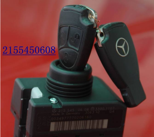 Mercedes Benz EIS Trouble Repair Guide (2)