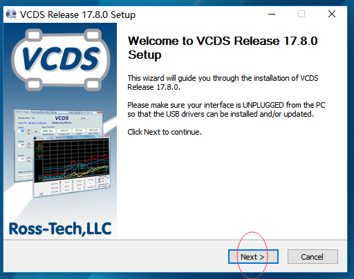 How to Install VCDS Software (3)