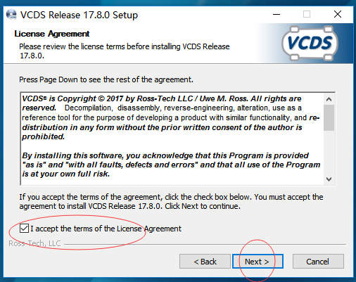 How to Install VCDS Software (4)