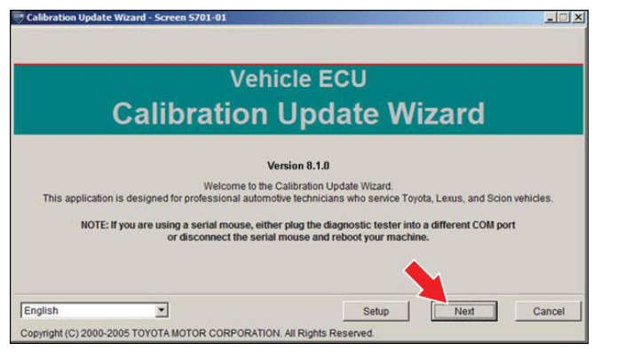 Toyota Techstream TIS Reprogramming ECU Flash (12)