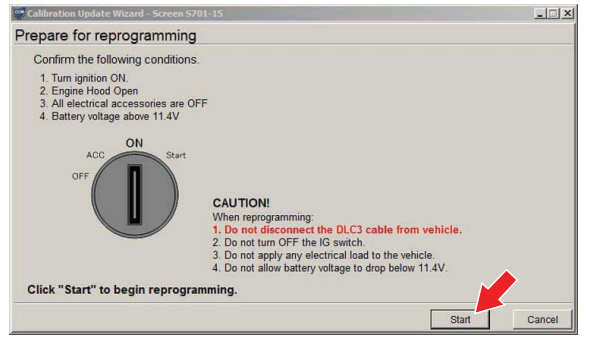 Toyota Techstream TIS Reprogramming ECU Flash (22)