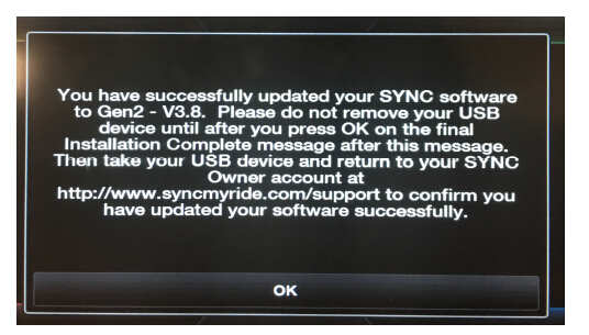 Ford F150 2013 SYNC Navigation Upgrade Instructions (2)