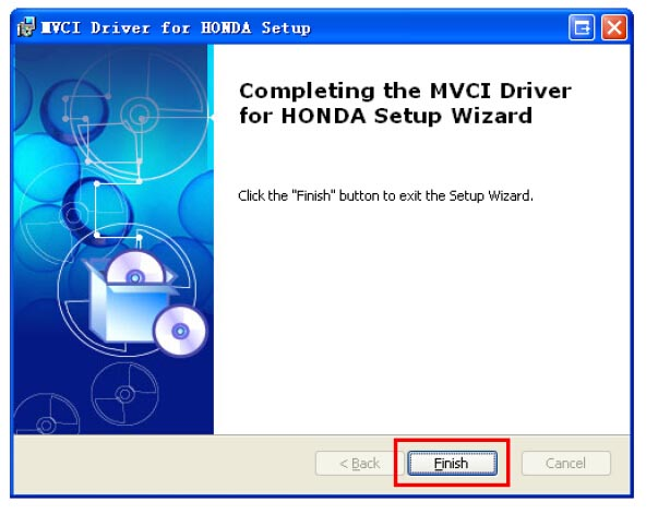How to Install Honda HDS Software for DIY (13)