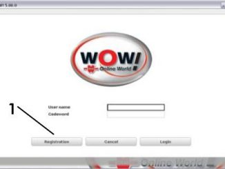 How to Install Wurth WoW 5.00 Software (1)