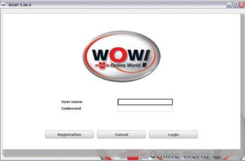 How to Install Wurth WoW 5.00 Software (4)