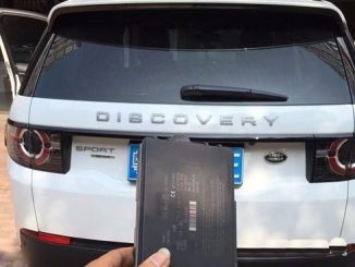 Add New Key & All Key Lost Programming for Land Rover Discovery Sport (1)