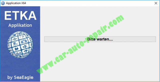 ETKA 8 Free Download Install on Win 788.110 (9)