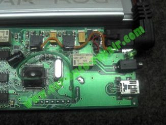 How to Reflash CARPROG MCU AT91SAM7S256 (3)