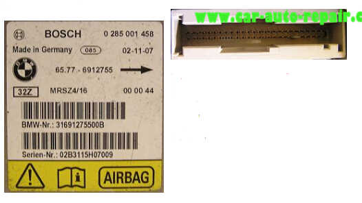 BMW Airbag Reset by CarProg Tool (8)