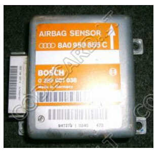 Carprog to Reset Airbag for VAG (7)