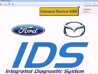 Mazda IDS Download