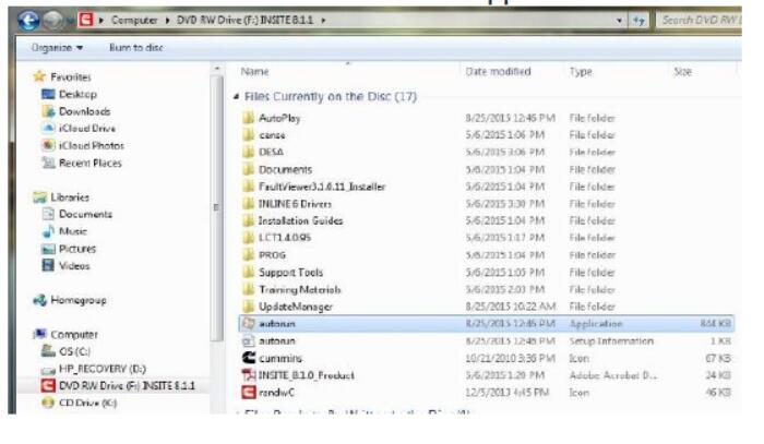 How to Update Cummins Insite Software for Win 7Win 8 (2)