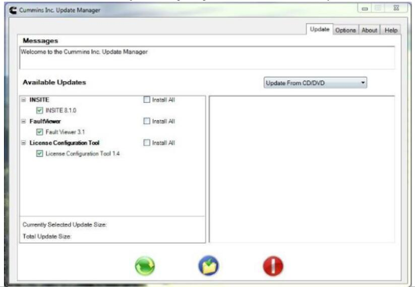 How to Update Cummins Insite Software for Win 7Win 8 (20)