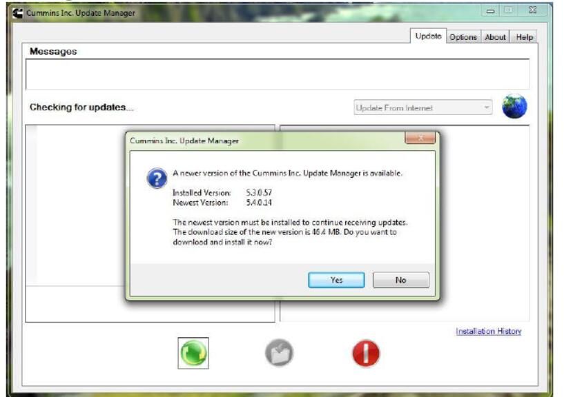 How to Update Cummins Insite Software for Win 7Win 8 (31)
