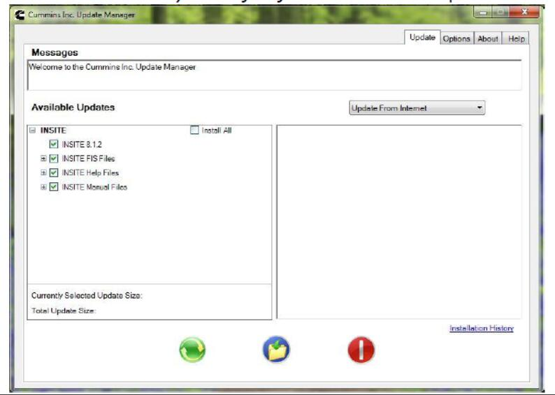 How to Update Cummins Insite Software for Win 7Win 8 (35)