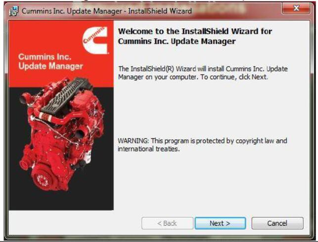 How to Update Cummins Insite Software for Win 7Win 8 (7)