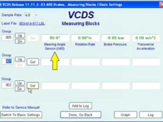 VCDS Perform Audi A4 ABS Coding Guide (22)