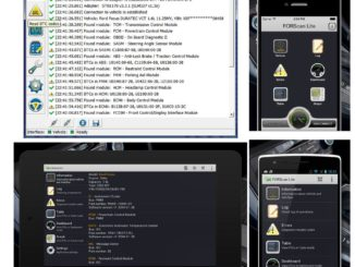 FORScan Android/iOS/Window Free Download