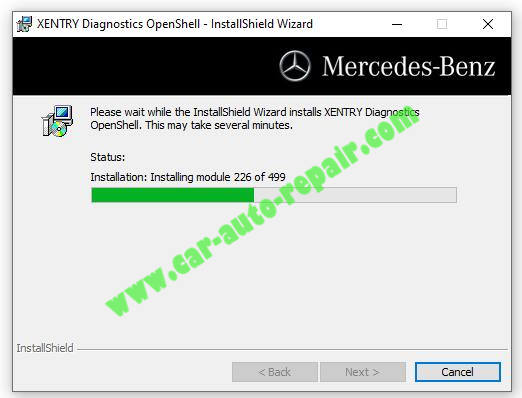 12.2020-Benz-Xentry-Diagnostic-Software-Installation-10