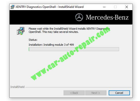 12.2020-Benz-Xentry-Diagnostic-Software-Installation-9