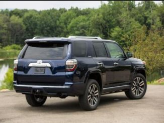Toyota 4Runner 5th Gen