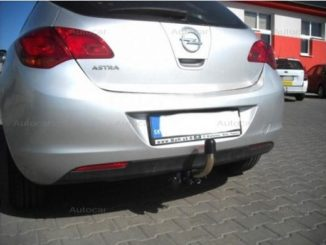 Opel Towbar and Trailer Module Coding Guide