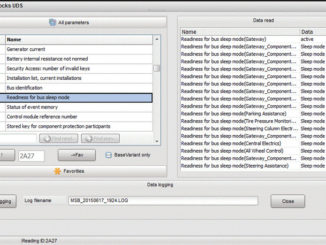 VCP System Professional Diagnostic Tool Software Download