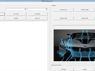 BMW Coding Tool 2.5 Free Download & How to Use